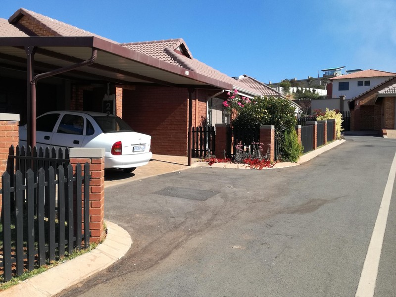 10 Properties and Homes To Let in Krugersdorp, Gauteng | CSi